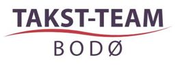 Logo, Takst-Team Bodø AS